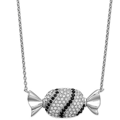 Necklace, Candy Pendant
