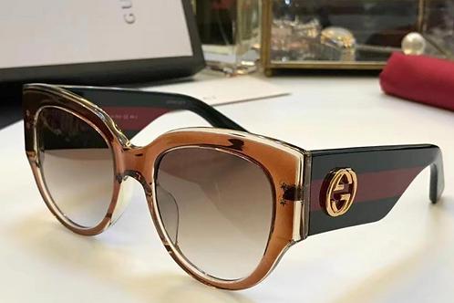 Gucci Sunglasses 3864 Brown