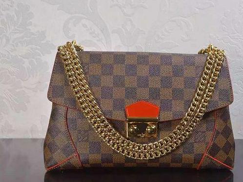 Louis Vuitton Caissa Clutch Bag