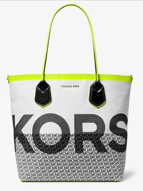 Michael Kors Carolina Large Tote Bag