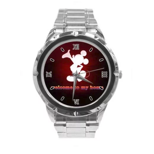 Disney's Mickey Mouse Watch