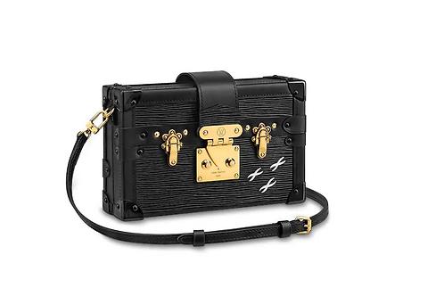 Louis Vuitton Petite Epi Leather