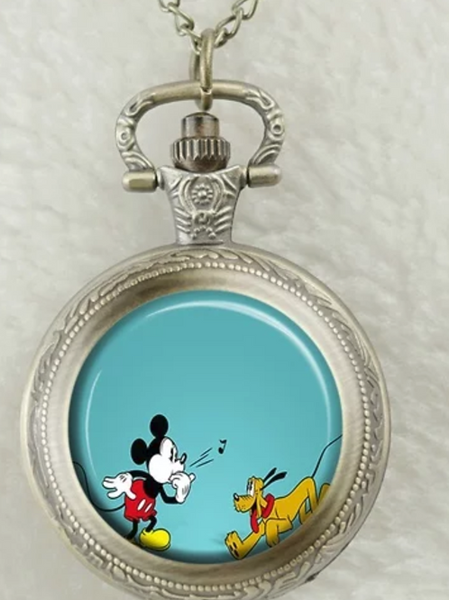 Necklace, Disney's Mickey Mouse