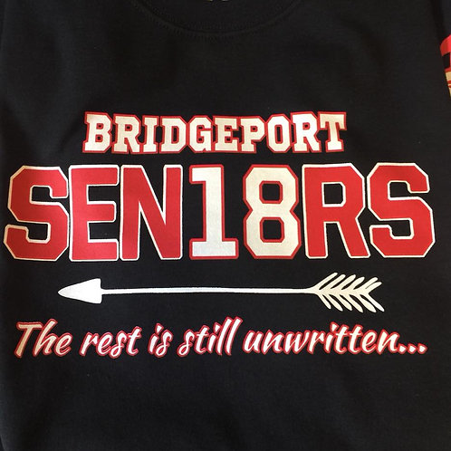 BHS Senior Shirt