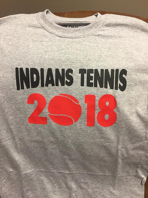 BHS Tennis Shirt