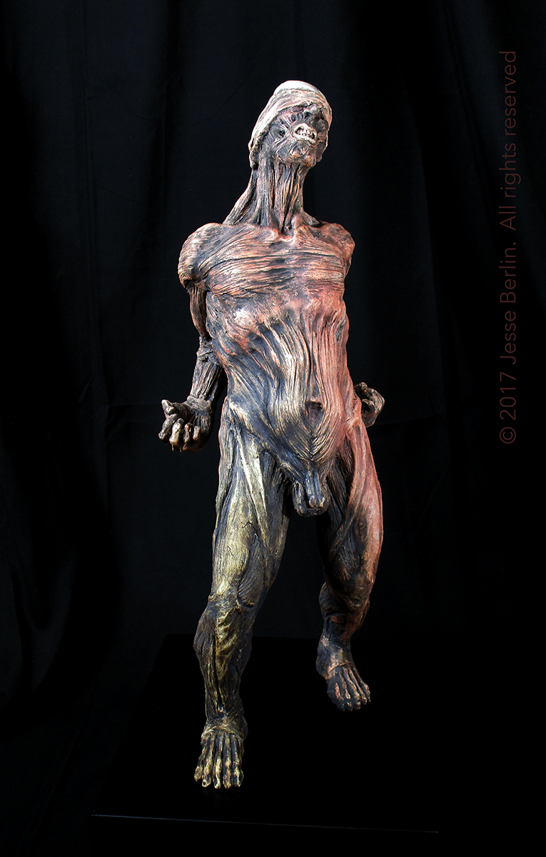 The Flayed Man 2