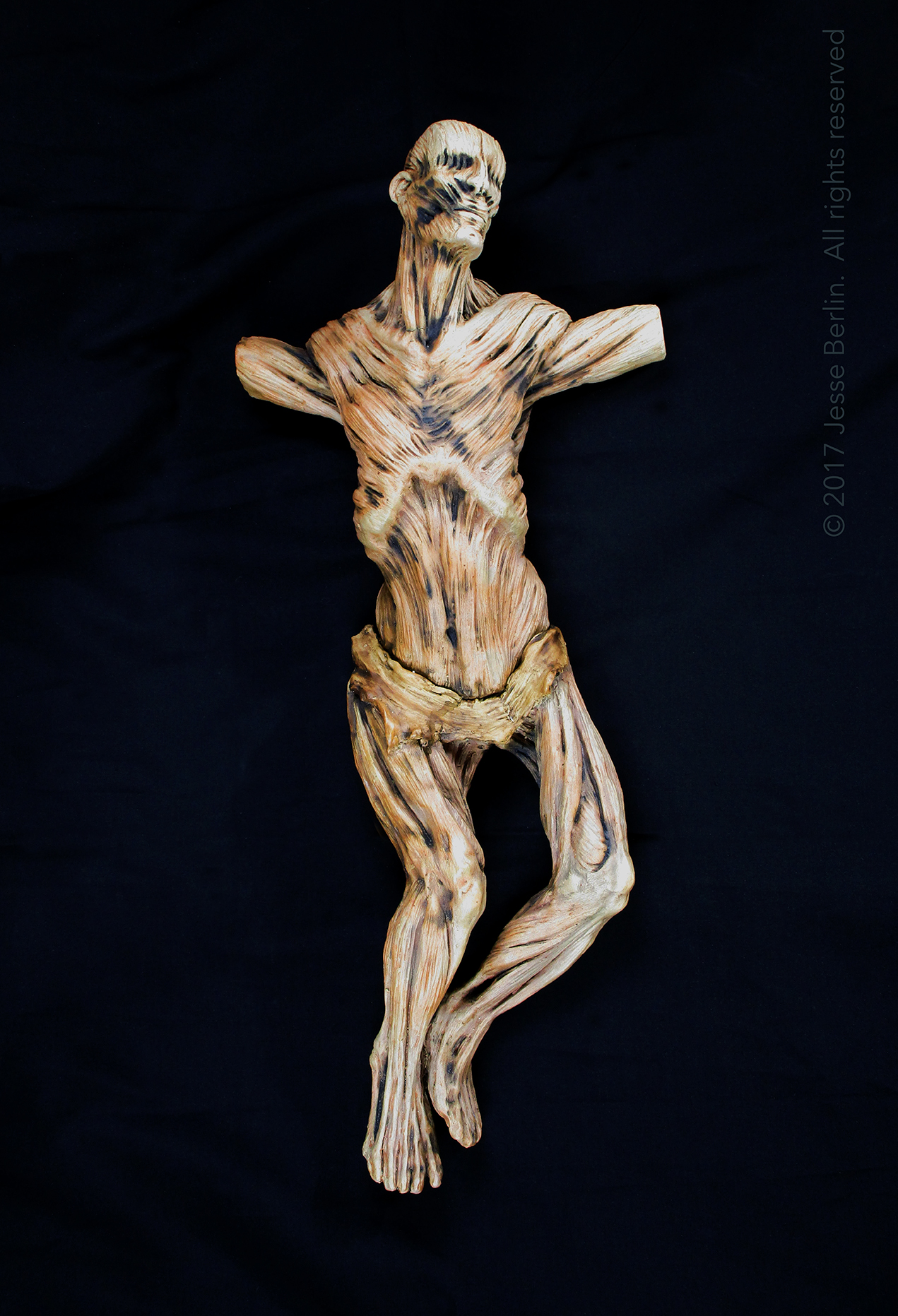The Flayed Man