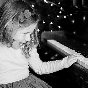 Piano 13:00 Deanne