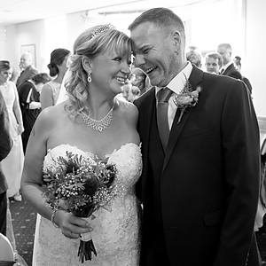 Mr & Mrs Borwick Ceremony & Beach
