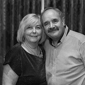 Babs 70th
