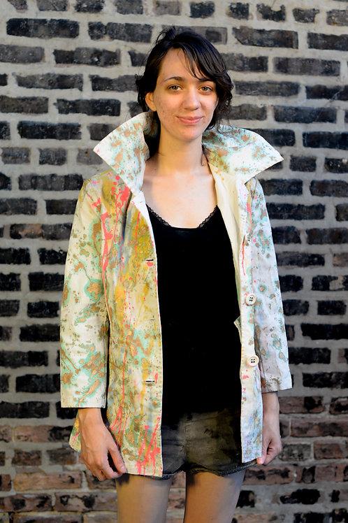 Vamp Jacket. Size:M
