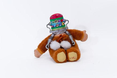 Robo Bear