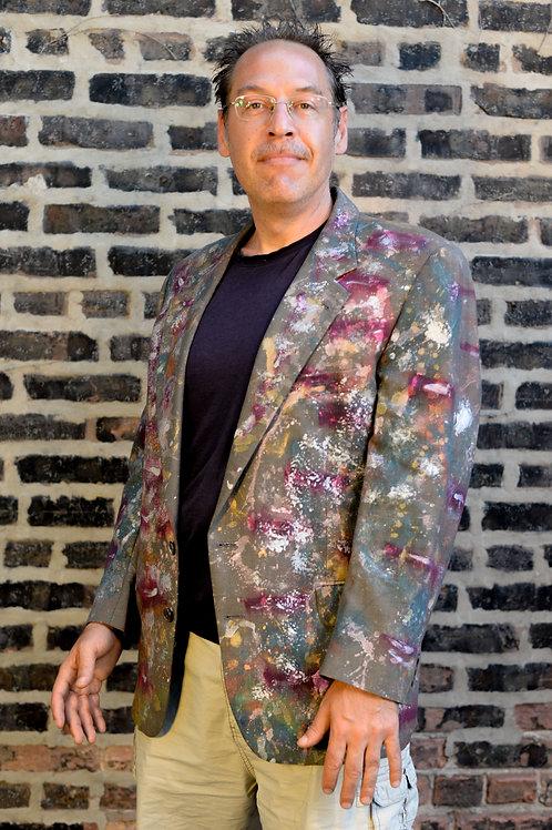 Smart Jacket. Size: 42