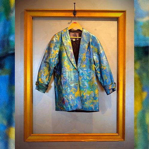 Monet's garden jacket