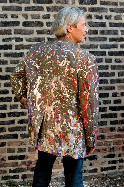 Pollock Jacket