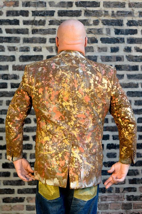 Trust Jacket. Size: 46 R