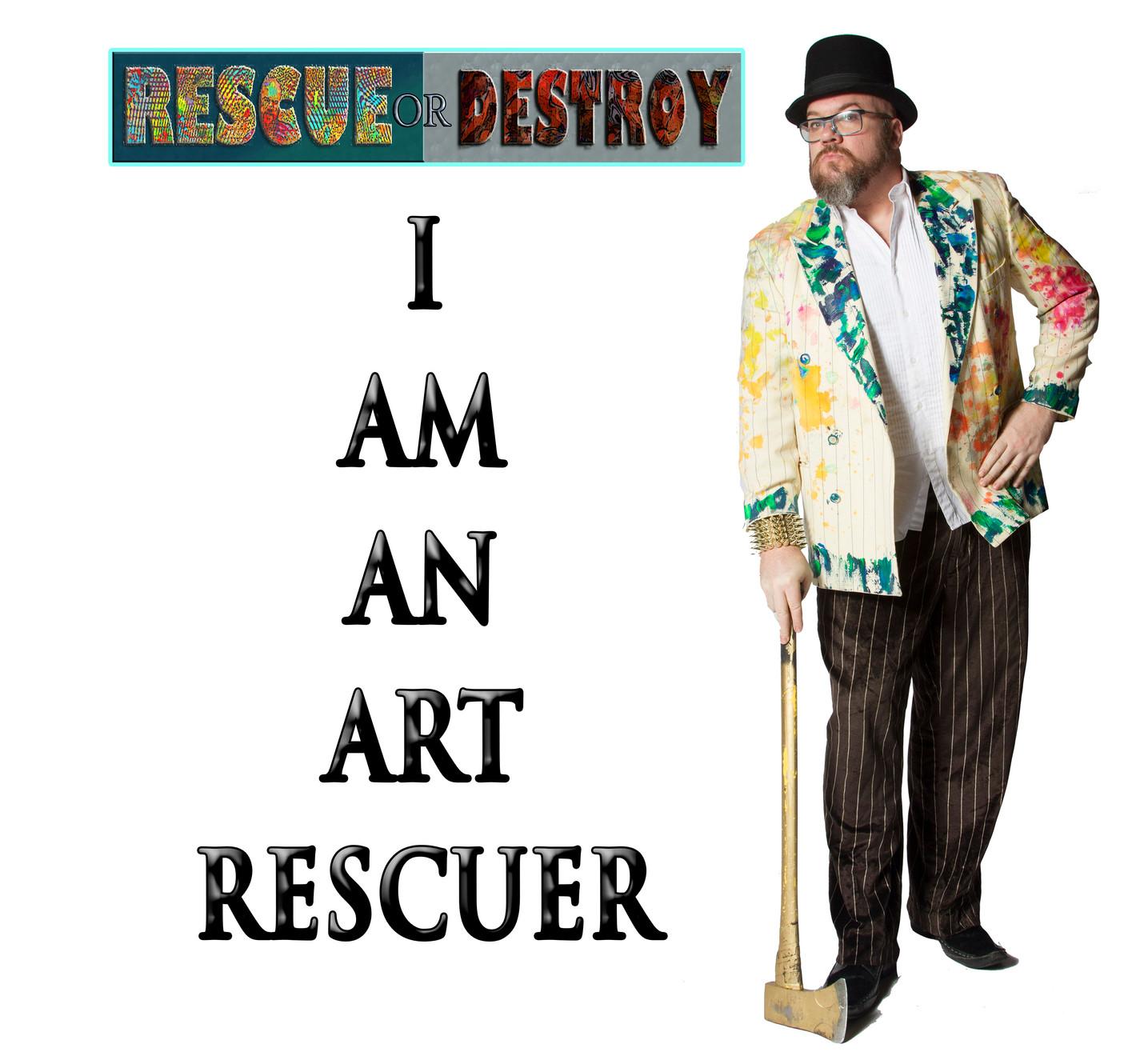 (c) Rescueordestroy.net