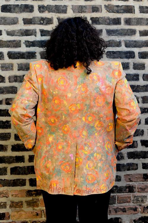 Sun Jacket. Size: 42