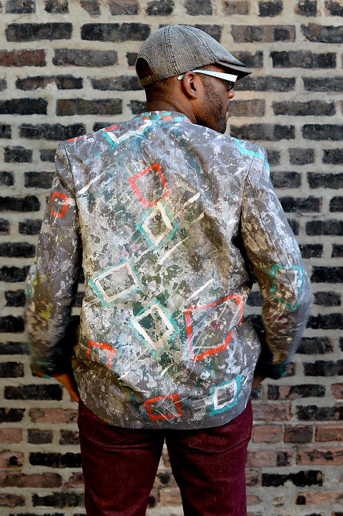 Zen Jacket. Size: L Women/ M Men