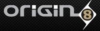 Origin 8 Cycles