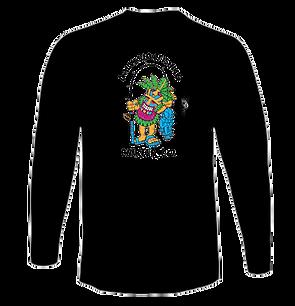Galveston Fishing Charter Company long sleeve  shirt