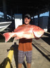 Texas Gulf Coast Red Snapper Season in Full Effect!