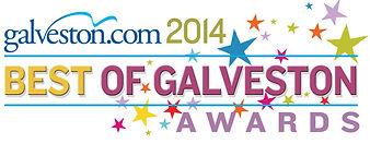 Galveston.com 2014 Best of Galveston Awards