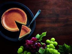 Hokkaido Cream Cheese Cake 6