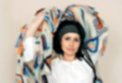 Vogue Knitting Warmth of Mohair Design context winner