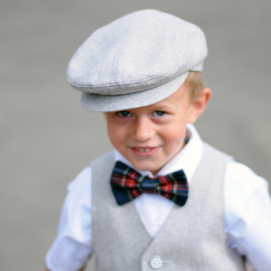 Ring Bearer Outfits