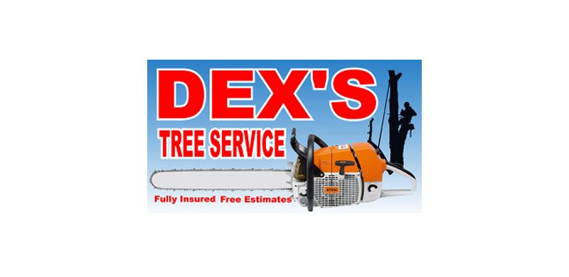 Dex's-Tree-Service