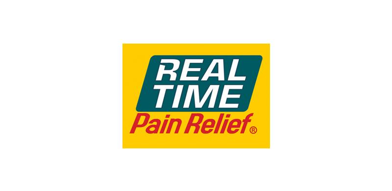 RealTimePainRelief
