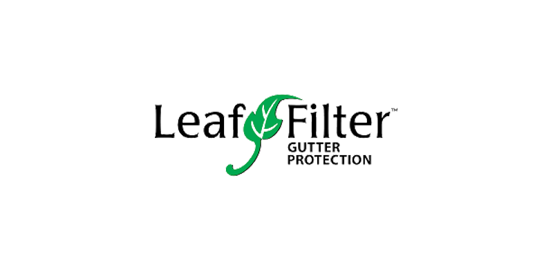 Leaf-Filter-Gutter