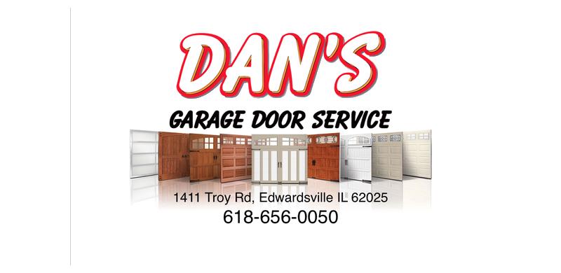 Dan's-Garage-Door-Service