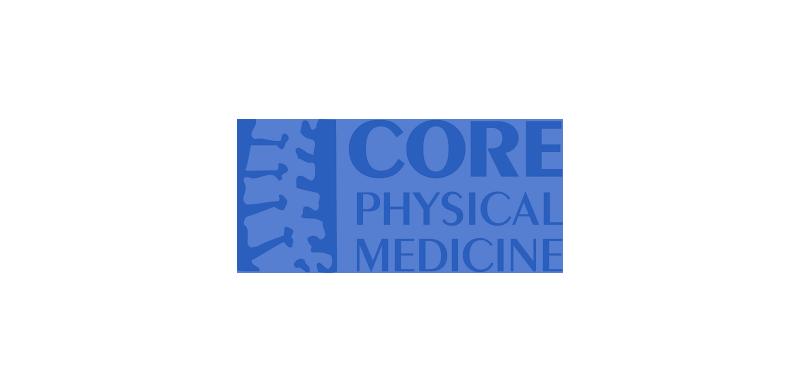 Core-Physical-Medicine