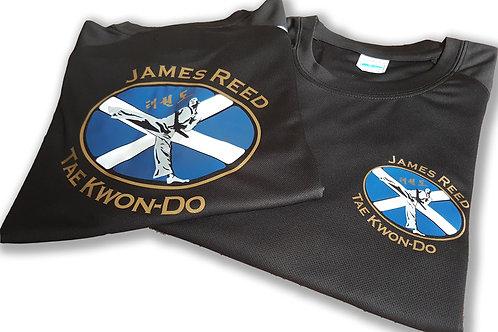 JRTKD Club T-Shirt - DriFit