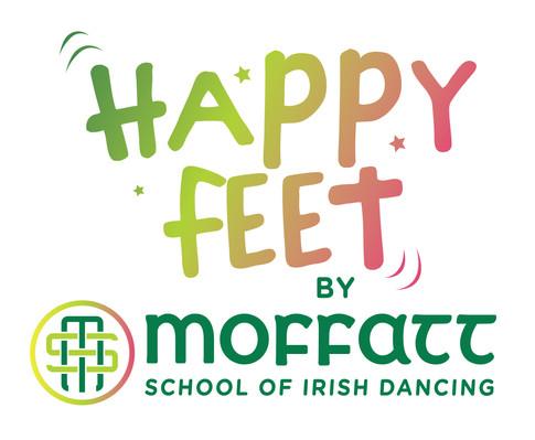 Happy Feet Dance & Exercise Program