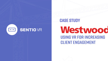 Case study: How Westwood PS is using VR for increasing client engagement