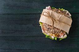 Bagel Sandwich