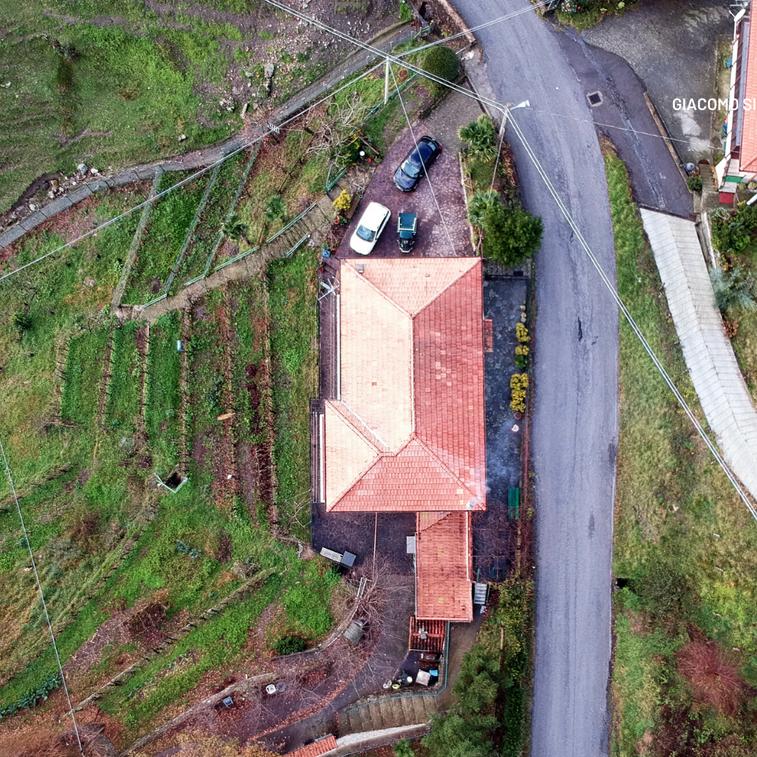 RILIEVO FOTOGRAFICO CON DRONE - ZIGNAGO (SP) - ITALY