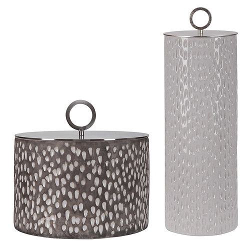 Cyprien Containers (Set of 2)