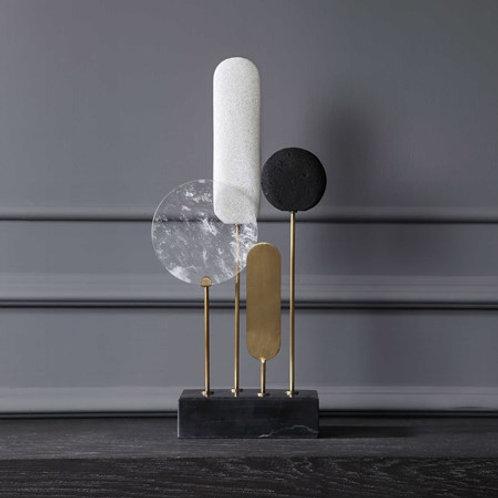 Signal Sculpture