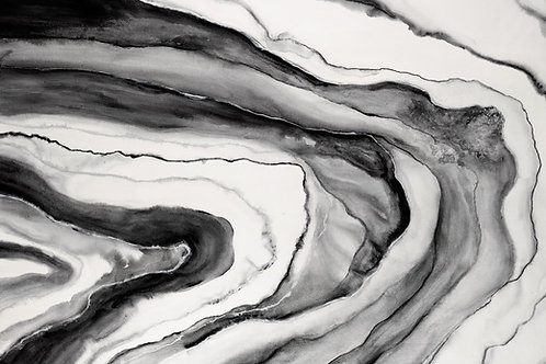 Geode Formation
