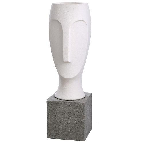 Rapu Statue, Small