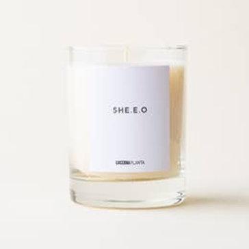 SHE.E.O