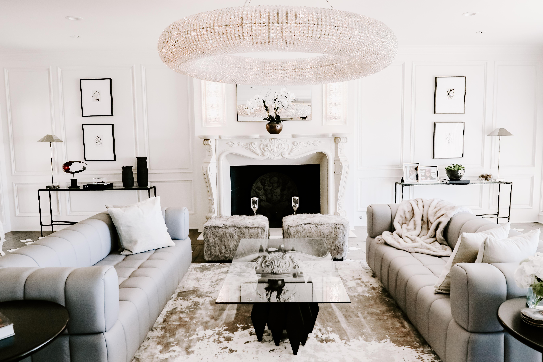 Luxury Residential Bar