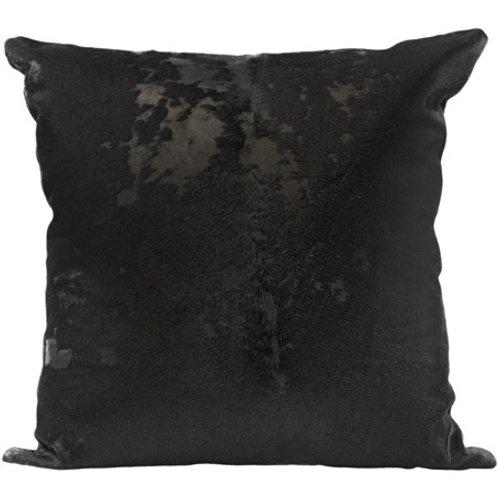 Friesan Cushion, Black