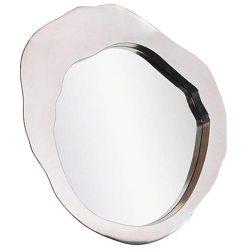Miller Mirror, Silver