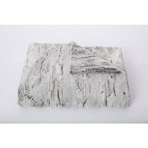 Tourance - Aspen Silver Throw