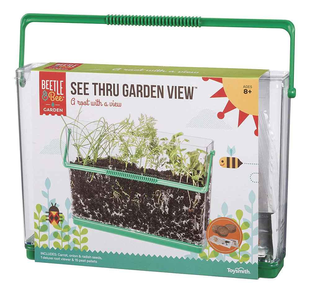 See Through Children's Garden